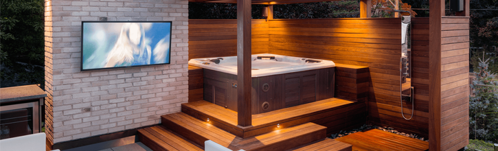 Finding The Ideal Hot Tub For Your Lifestyle Hayes Wellness