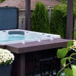 Hot Tub Aromatherapy Tips